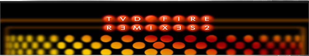 The Virgin Dolls - Fire (Remixes 2)